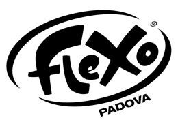 Flexo Padova Club logo